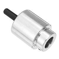 6 мм Электрический Дрель Гибкий вал Коннектор для Дрель и ротационный шлифовальный станок Инструмент