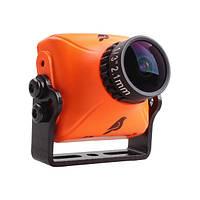 RunCam Sparrow WDR 700TVL 1/3 CMOS 2.1mm FOV150 Степень 16: 9 OSD Audio FPV камера NTSC / PAL Переключаемый