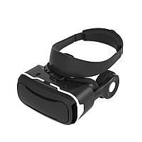Виртуальная реальность 3D-фильм Смартфон Игра 3D Очки Шлем для мобильного телефона