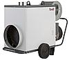Мобільні дизельні теплогенератори KROLL М50