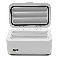 USB Портативная медицина Холодильник Холодильник Инсулиновый кулер Коробка Чехол 2-8 ℃ Многофункциональный