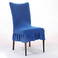 KCASA WX-PP4 Элегантный чистый цветной эластичный стул для столовой стул для столовой Главная страница Свадебное Party Decor