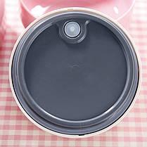 KCASA KC-BCH06 Портативный изоляционный обед Коробка Термобенс из нержавеющей стали Коробка Контейнер для пищевых продуктов, фото 3