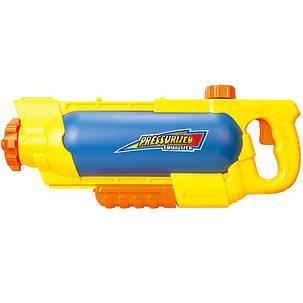 Cikoo New Powerful Для взрослых Водяной пистолет для детей Airsoft Air Gun Большая емкость Детская игрушка, фото 2