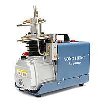 Электрический компрессор высокого давления 30Mpa Насос PCP Electric Air Насос 220V