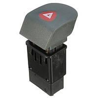 Кнопка выключателя предупреждающего сигнала опасности для Renault KANGOO EXPRESS 98-02 7700308821