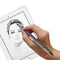 КМОСОDTYA4Универсальныйдисковыйемкостныйстилус Ручка Сенсорный экран Precision Ручка для iPad Смартфон