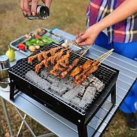 YSR BBQ Портативная плита для барбекю На открытом воздухе Кулинария Пикник Кемпинг Духовка из древесного угля