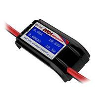 HTRC 200A Высокоточный измерительный прибор и анализатор мощности HT9000