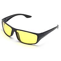 Unisex Очки для ночного вождения Поляризованный Анти яркий свет Солнцезащитные Очки для безопасности водителя