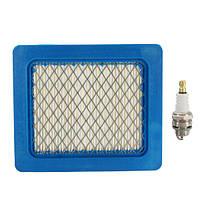 Сервис Plug & Air Filter Набор Для Honda IZY / HRX MOWERS И GCV 135/160/190