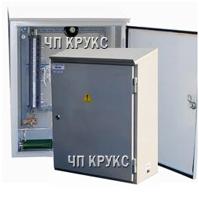 Ящики зажимов наружной установки типов ЯЗЗ-1 и ЯЗЗ-2