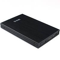 SSK HE-G300 USB 3.0 to SATA 2,5-дюймовый жесткий диск Поддержка SSD-разъема OTB