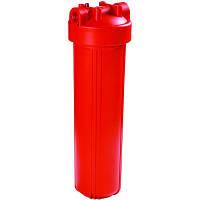 """Комплект для горячей воды системы Биг Блю 20"""" PU908-O1-BK1-PR"""
