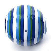 75cm Дети Летний надувной водный спрей Экологические шарики На открытом воздухе Спорт Плавание Игрушки