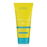 Alter Ego Увлажняющий шампунь для восстановления баланса волос pH 5.5-6.0 Arganikare Tropical Rehab Cleanser
