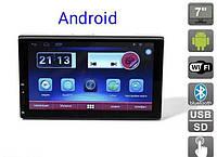Автомагнитола 2-DIN 7 дюймов / GPS / Android 6.0, фото 1