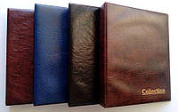 Альбом для монет Collection 430 ячейки, Формат А4