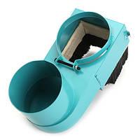 Пылезащитный чехол для пылесоса 100 мм для шпиндельной пыли для деревообрабатывающего станка с ЧПУ