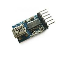 FTDI 5V USB для TTL MWC Универсальный программный отладчик для Arduino FIO / pro / mini / NWC OSD MINIOSD F3
