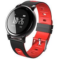 KALOAD B8 GPS Смарт-браслет Сердце Рейтинг кислорода в кровяном теле Монитор IP67 Водонепроницаемы Смотреть