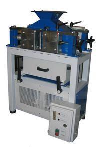 Валковая дробилка лабораторная б/у конусная дробилка под инертные материалы, щебень фракции 20мм