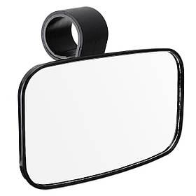 Зеркало заднего вида Large Universal для ATV UTV Off Road Регулируемое широкоуловимое