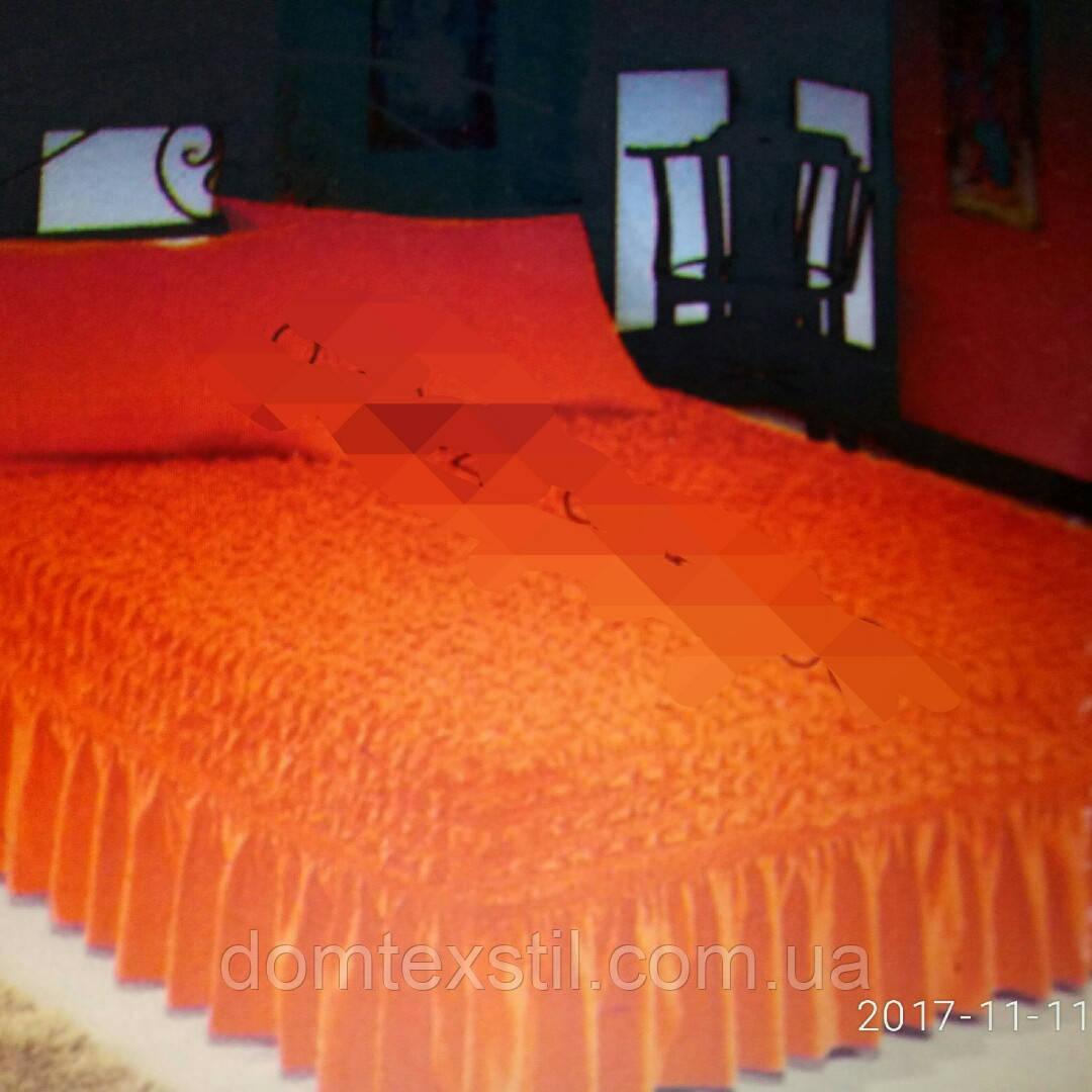 Покрывало на кровать ТМ Evory home Турция.