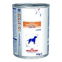 Royal Canin (Роял Канин) GASTRO-INTESTINAL LOW FAT CANINE cans кансерва для собак при нарушении пищеварения, 420 г
