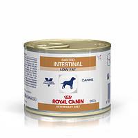 Royal Canin (Роял Канин) GASTRO-INTESTINAL LOW FAT  при нарушениях пищеварения 0.2 кг
