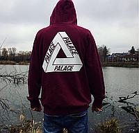 Palace Skateboards худи • Бирки Фотки Реальные • Топовая толстовка