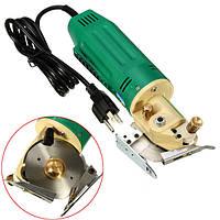 Электрические ножницы Raitool ™ 110V Электрические ножницы для резки круглых ножей
