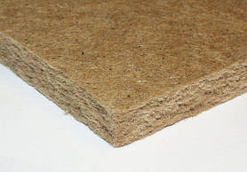 Теплозвукоизоляционная плита Isoplaat 12мм., для внутреннего применения