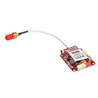 FT911 5.8G 48CH 0/25/200 / 600mW C Регулируемый видеосигнал OSD FPV Racer VTX Raceband SMA / RP-SMA
