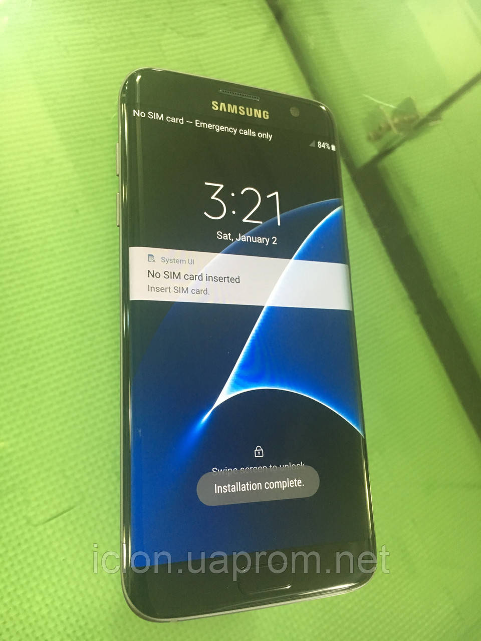 "Оригинал Samsung Galaxy S7/ S7 Edge 5.1""/5.5"" Snapdragon 820* 4Gb RAM+32/64Gb замена Xiaomi mi5, xiaomi mi6"