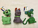 Іграшка для собак CaniAMici фігурки тварин 9-10 см, фото 5