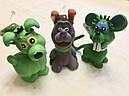 Іграшка для собак CaniAMici фігурки тварин 9-10 см, фото 6