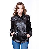 Куртка 5032 VEGETAL 020, Цвет Коричневый, Размер S