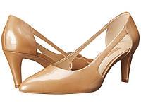 Туфли на каблуке (Оригинал) ECCO Belleair Sling Pump Teak