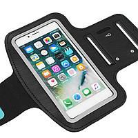 Спорт Running Спортзал Touch Screen Armband Чехол Чехол для держателя для iPhone7 Plus