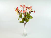 Цветы искусственные Бутон роз