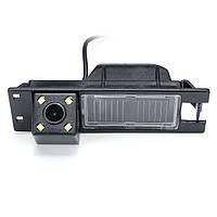 АвтоHDРеверсивныйзаднийкамераБеспроводной IP67 Для Opel