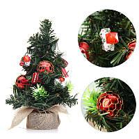 Рождественскиеукрашениядлявечеринокдлядома Рождественская елка с украшениями