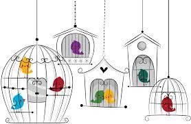 Клетки, аксесуары для птиц