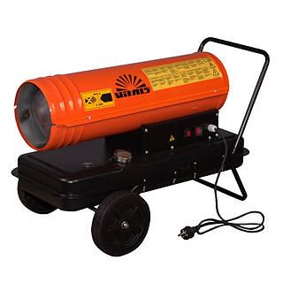 Дизельный обогреватель Vitals DH-300 (30,0 кВт)