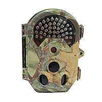KALOADE6ОхотничийтрофейКамуфляжкамера Автоматический Водонепроницаемы 120 ° 0.8s 20 м PIR Dual Power