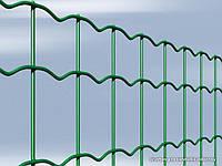 Ограждение Классик 1.5м х 25 метров с ПВХ, фото 1