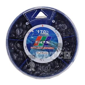 Набор грузил EOS CLH1-08