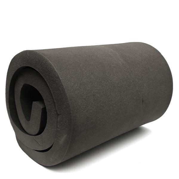 200x60x5cm Черная кожа с высокой плотностью Пена для пены для пенополиуретана - ➊TopShop ➠ Товары из Китая с бесплатной доставкой в Украину! в Днепре