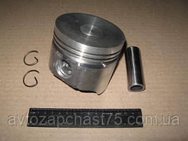 Поршень Паз 3205 (4поршня+4пальца+стопорное кольцо)производство ЗМЗ
